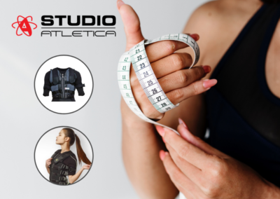 Studio Atletica (social media marketing, content writing, copywriting)