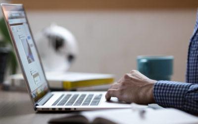 De ce este esențial să ai un website pentru afacerea ta