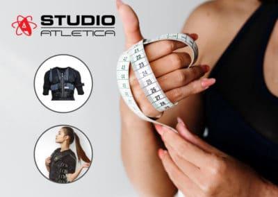 studio atletica client marketing